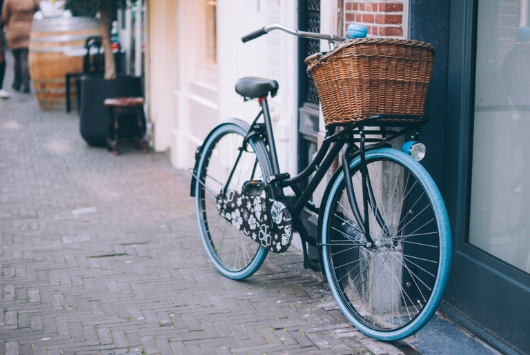 Bicikliranje – osnovni savjeti za početnike