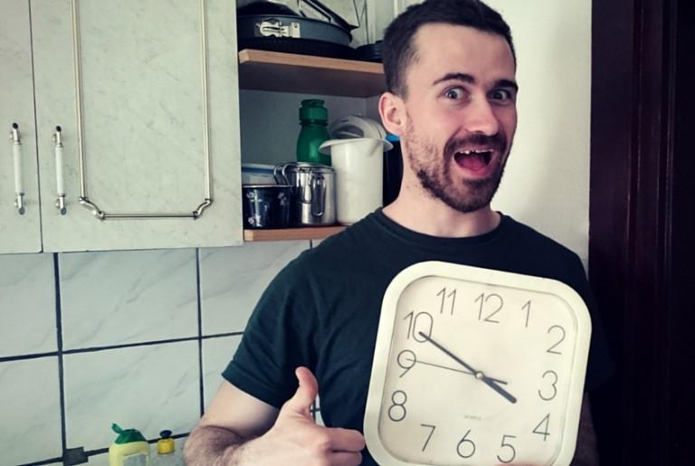 trik za bržu pripremu obroka