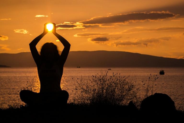 pozdrav suncu joga