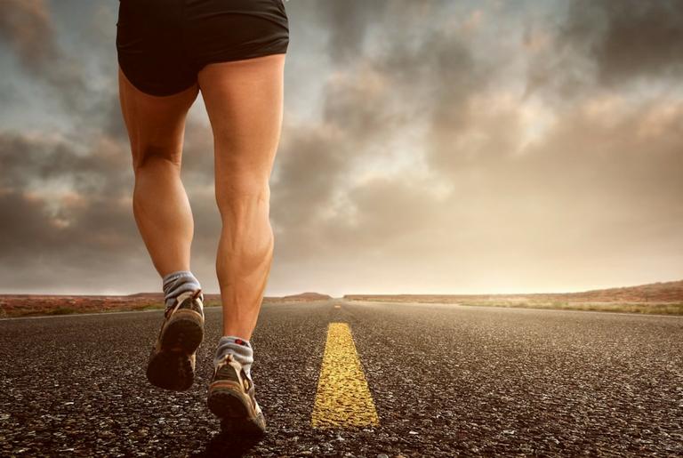 staze za trčanje