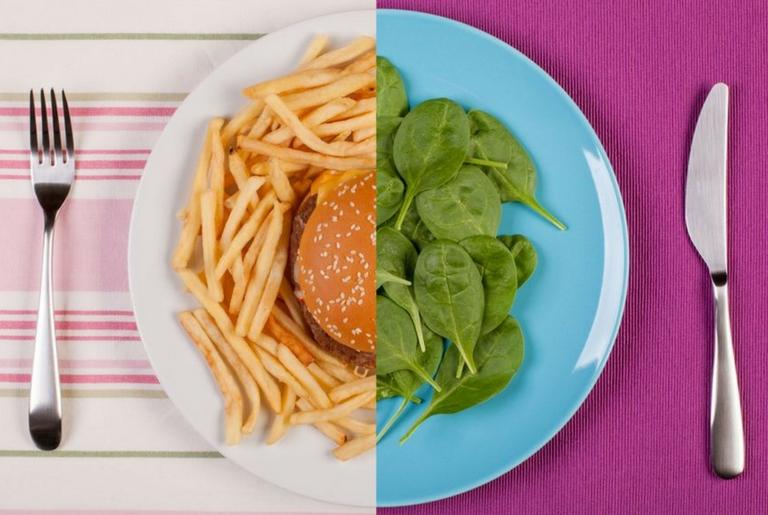 Zdrava hrana NE postoji