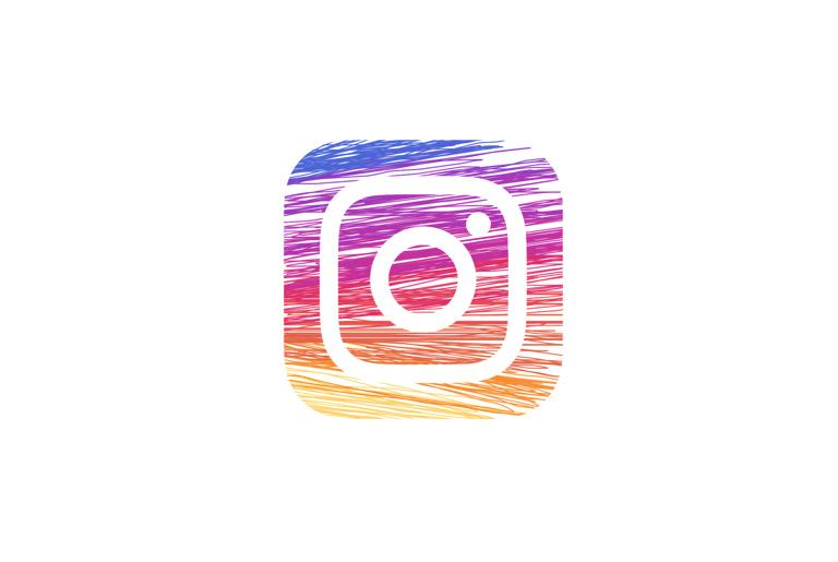 instagram slika