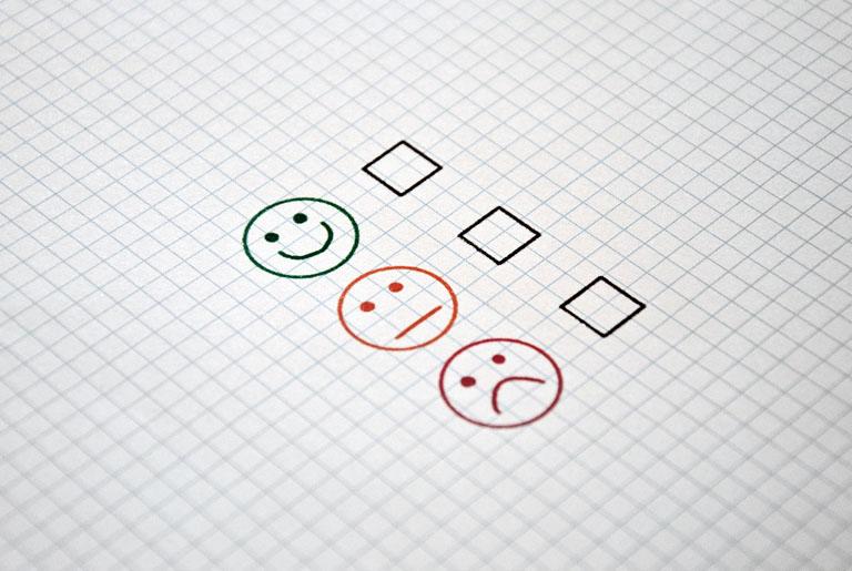 pozitivno ili negativno