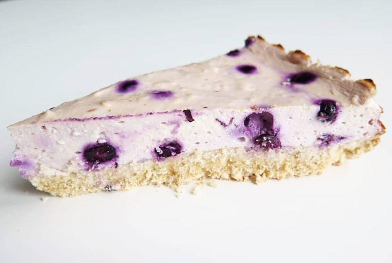 Torta od sira i borovnica