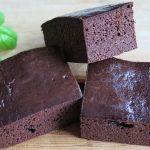 čokoladni kolač od batata