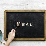 organizaciju obroka