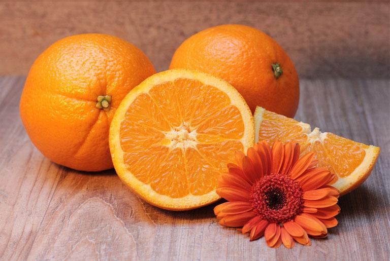 vitamin c i željezo